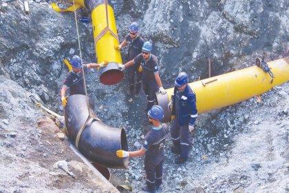 Sultangazi'de 900 hane 16 yıl sonra doğalgaza kavuşuyor