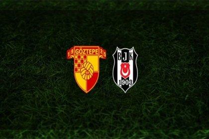 Süper Lig'de final günü: Beşiktaş, Göztepe ile karşı karşıya geliyor