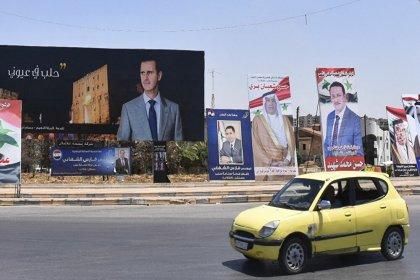 Suriye'de 26 Mayıs'ta devlet başkanlığı seçimleri düzenlenecek