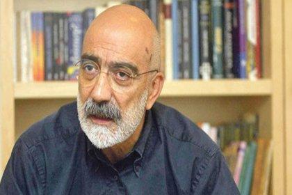 Tahliye kararı verilen Ahmet Altan cezaevinden çıktı