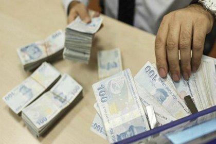 Takibe düşen kredi miktarı 2.2 milyar TL'ye yükseldi