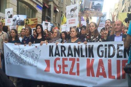 Taksim Dayanışması: Gezi Direnişi'nin yıl dönümünde, eşitlik, özgürlük ve adalet umudumuzla 31 Mayıs'ta Taksim'deyiz