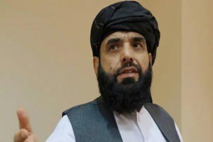 Taliban: ABD, insani yardım yapmayı kabul etti