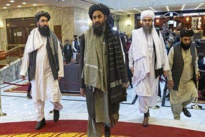 Taliban heyeti Türkiye'ye geldi!