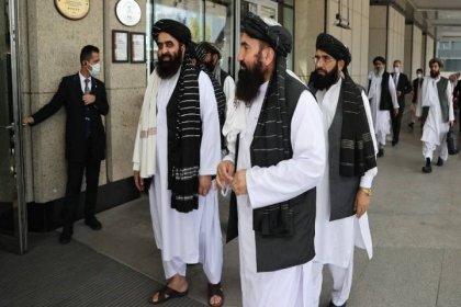 'Taliban heyetindeki 31 kişiden 18'i BM'nin terör listesinde'