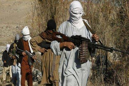 Taliban: IŞİD'le bağlantılı 250 kişi tutuklandı