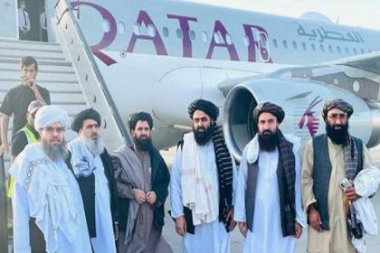 Taliban'dan AB ve ABD'ye 'Mali yaptırım dayatırsanız, sığınmacıları salarım' tehdidi