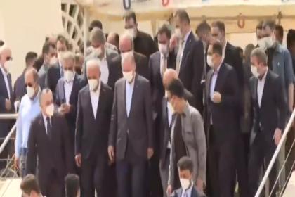 'Tam kapanma' tedbirlerine AKP'liler yine uymadı