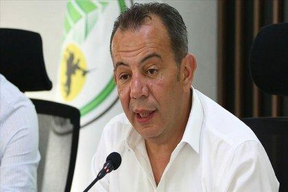 Tanju Özcan'dan 'Durumunu MYK'da değerlendireceğiz' diyen CHP Sözcüsü Öztrak'a yanıt: 'Takdir parti yetkililerinindir'