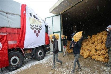 Tarım yazarı Ali Ekber Yıldırım: Hükümetin soğan ve patates alım rakamları gerçek değil