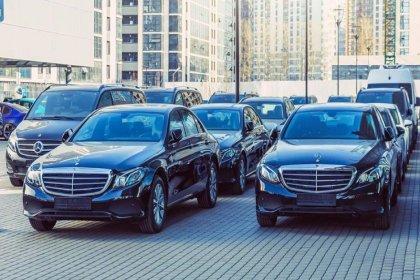 Bakanlık, tasarruf genelgesinden 1.5 ay sonra 12.4 milyon TL'ye 41 araç kiraladı