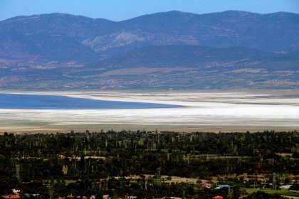 ''Tedbir alınmazsa Göller Bölgesi, 'çöller bölgesi' olacak''