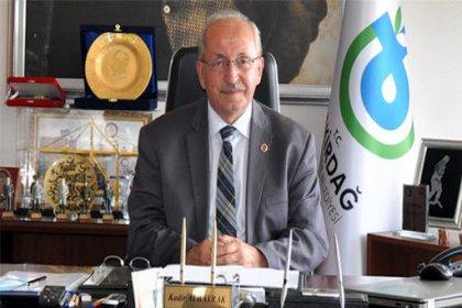 Tekirdağ Büyükşehir Belediye Başkanı Kadir Albayrak'tan Muharrem İnce'ye: Öztrak'a yönelik sözlerini üzüntüyle karşılıyorum