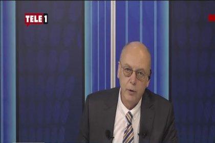 Tele 1'de yayınlanan 'Zamanın Ruhu' programı sona erdi