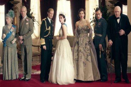 The Crown'un 5. sezon yayın tarihi belli oldu
