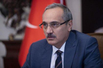 THK kayyumu Cenap Aşçı'nın istifası 19 gündür kabul edilmiyor