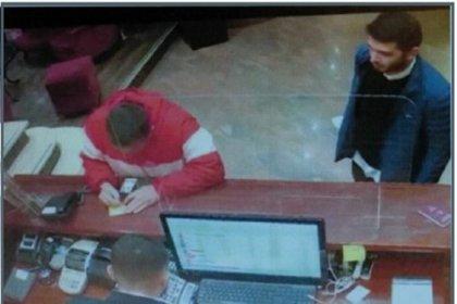 Thodex soruşturmasında yeni gelişme: Faruk Fatih Özer ile kırmızı montlu kişi yakalandı