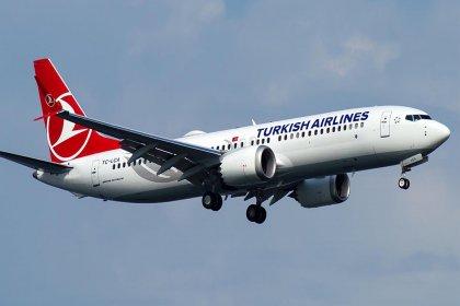 THY'den yolculara 'Türkiye'ye Giriş Formu' uyarısı