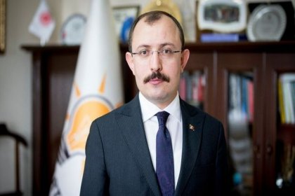 Ticaret Bakanı Muş duyurdu, bakanlığımıza bağlı gümrük muhafaza ekiplerinin yaptığı operasyonda piyasa değeri 313 milyon TL olan uyuşturucu ele geçirildi