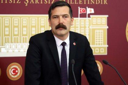 TİP Genel Başkanı Erkan Baş: Bu halk düşmanı iktidar yıkılacak