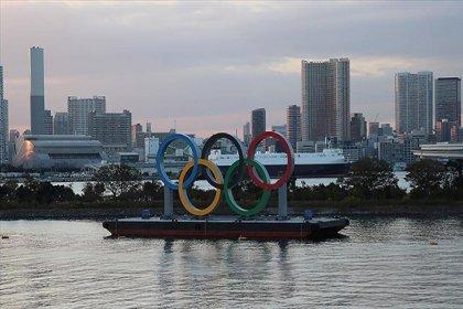 Tokyo Olimpiyat Köyü'nde iki sporcuda Covid-19 tespit edildi
