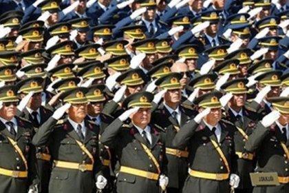 Toplumun yüzde 63,3'ü  bir generalin resmi araç ve üniformasıyla bir cemaatin merkezine gitmesini uygun bulmuyor