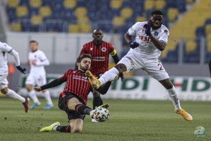 Trabzonspor 2-1 Gençlerbirliği