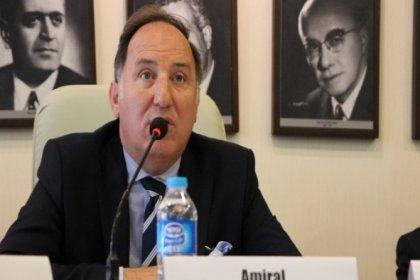 TRT'nin belgeselinde 'imzacı amirale' sansür