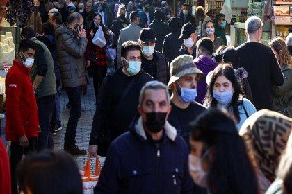 TTB: Aşı bulunmasına rağmen tehlike devam ediyor