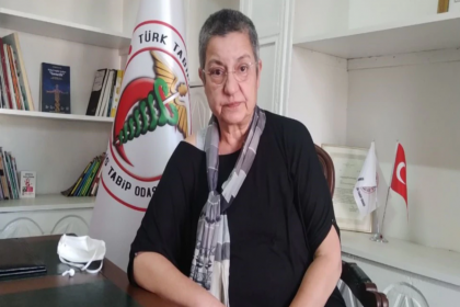 TTB Başkanı Fincancı: Resmi rakamlar dehşet verici noktada