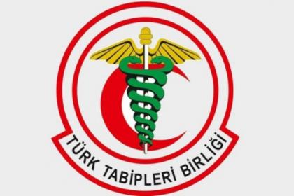 TTB: Halkın bütçesini pandemi ile mücadelede kullanmayıp, ölümlere ve hastalıklara davet çıkaran politikalarınızdan vazgeçin