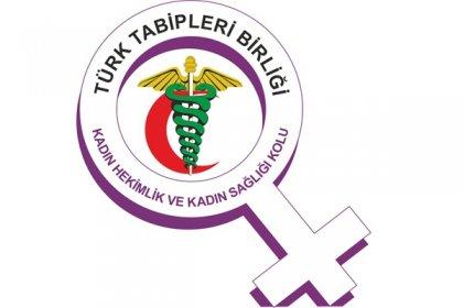TTB: Kadın sağlık çalışanlarına yönelik şiddeti, kadına şiddetten ayıramayız