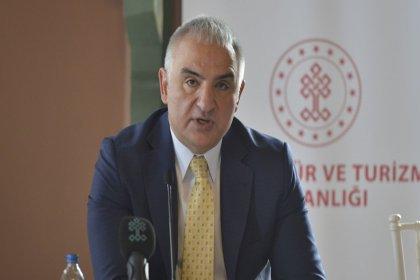 Turizm Bakanı Ersoy'dan 'müzik kısıtlaması' açıklaması: 'Bilim Kurulu'nun aldığı kararlarla uyumlu hareket etmek zorundayız'