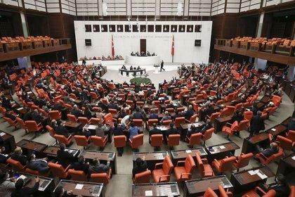 Turizmi Teşvik Kanunu'nda değişiklik öngören teklif Meclis'te kabul edildi