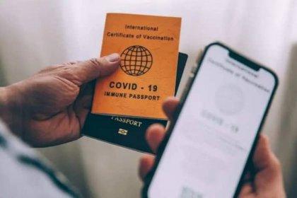 Türkiye 12 ülkeyle Covid-19 aşı sertifikalarını karşılıklı tanıdı