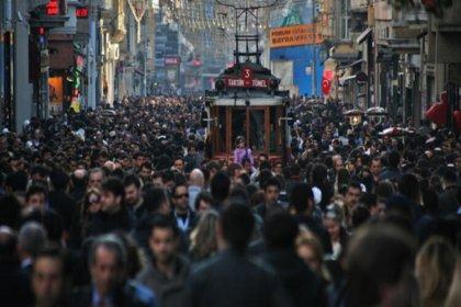 Türkiye Avrupa'daki 32 ülke içinde işsizlik oranının en yüksek olduğu 3. ülke