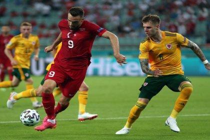 Türkiye, EURO 2020 A Grubu ikinci maçında Galler'e 2-0 yenildi