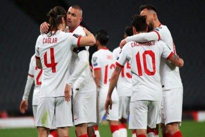 Türkiye-Galler maçında ilk 11'ler belli oldu