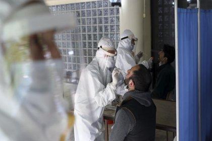 Türkiye İngiltere'den gelenlere PCR testi şartını kaldırdı
