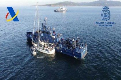 Türkiye kökenli Hollandalılar'dan oluşan çete İspanya'da 3 ton kokainle yakalandı
