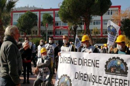Türkiye Kömür İşletmeleri: Somalı 2 bin 395 madenciye ödeme yapıldı