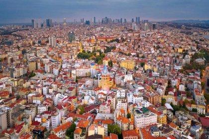 Türkiye konut fiyatı artışında Avrupa birincisi