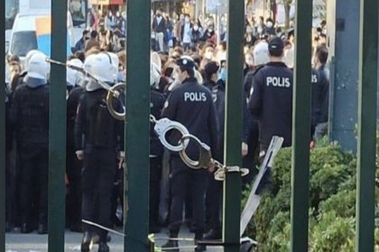 Türkiye, son 10 yılda özgürlükler alanında en büyük gerilemenin yaşandığı ikinci ülke oldu