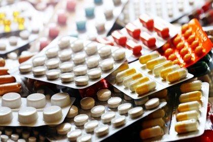 Türkiye'de geçen yıl en fazla satılan ilaç belli oldu