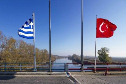 Türkiye'den Yunanistan'a 'sığınmacı' tepkisi