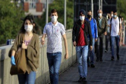 Türkiye'nin pandemi psikolojisi: Pandemi kilo aldırdı, aile içi tartışmalar ve TV başında geçirilen süre arttı