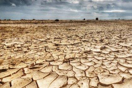 'Türkiye'nin üçte ikisinde şiddetli kuraklık acil durum düzeyinde'