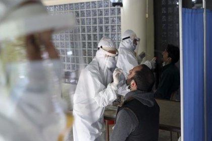 Türkiye'ye girişlerde PCR testi istenmeyecek ülkeler arasında olan İsrail listeden çıkarıldı