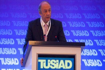 TÜSİAD'dan Merkez Bankası ve laiklik çıkışı