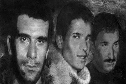 Deniz Gezmiş, Hüseyin İnan ve Yusuf Aslan'ın 'Üç fidan'ın idamının üzerinden 49 yıl geçti